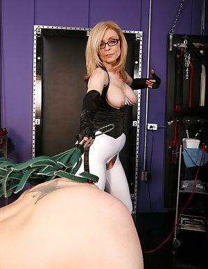 MILF Mistress Pics