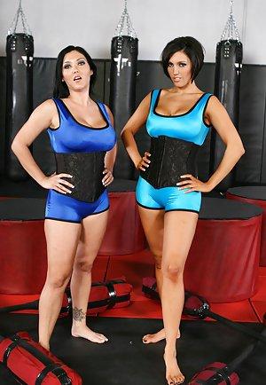 Milf Fitness Ass Pics