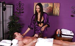 Milf Massage Pics