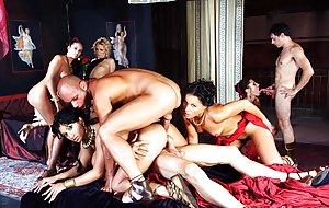 Milf Sex Party Pics