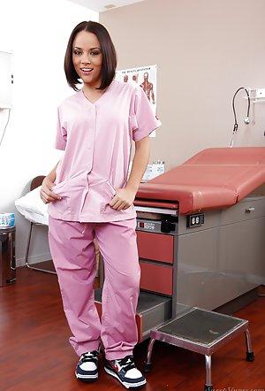 MILF Nurse Pics